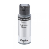 Extreme Sheen stříbrná sterling silber 59ml