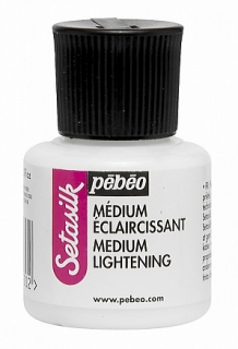 Setasilk Lightening médium 45ml